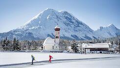 Zugspitz-Region Winter