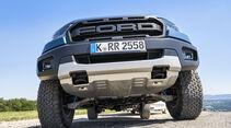 Zugwagen Ford Ranger Raptor