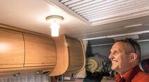 Zusammenbau der Lampe